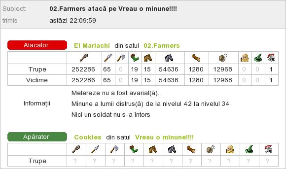 El Mariachi_vs_Cookies
