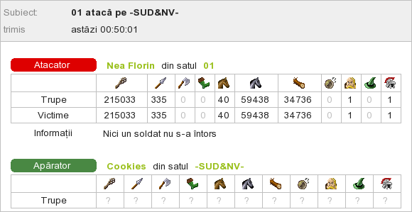 Nea Florin_vs_Cookies