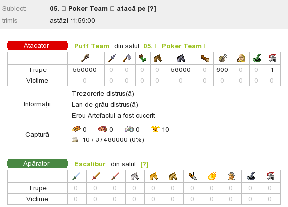 Puff Team_vs_Escalibur