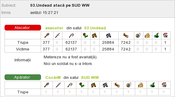 executor_vs_WW CocârM