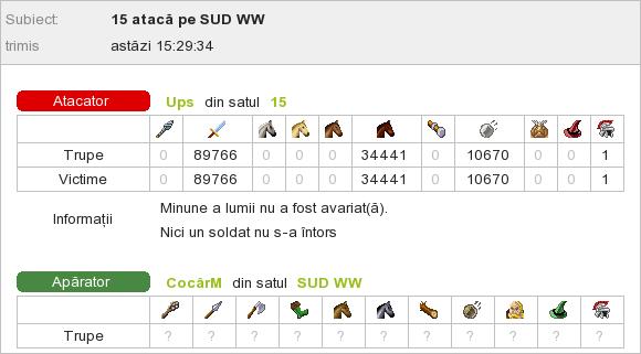 Ups_vs_WW CocârM