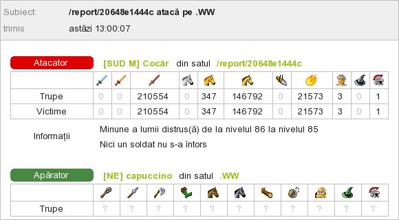Cocâr_vs_WW capuccino
