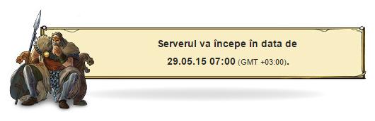Start Server ROX22