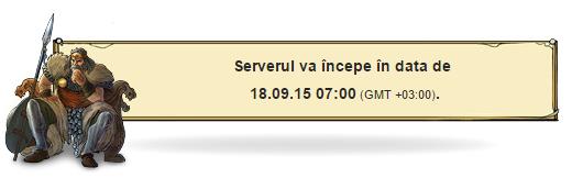 Start Server ROX23
