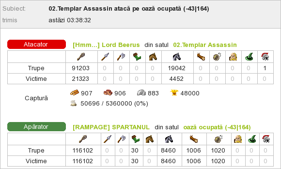 Lord Beerus_vs_SPARTANUL