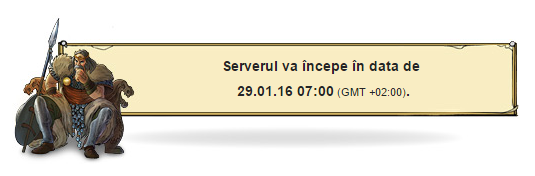 Start server ROX24