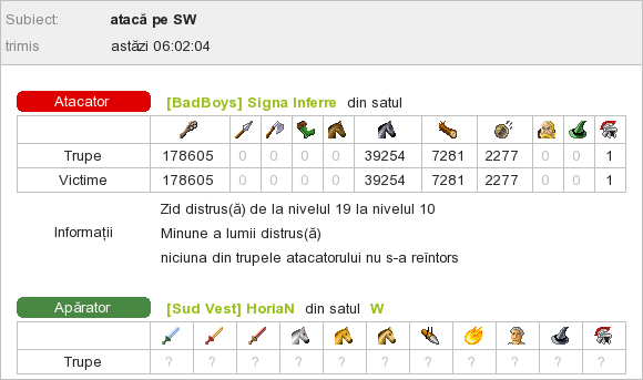 Signa Inferre_vs_WW HoriaN
