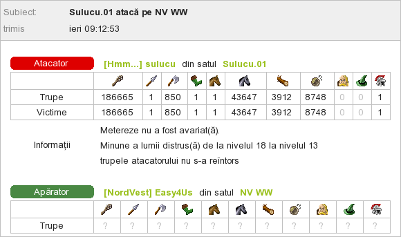 sulucu_vs_WW Easy4Us