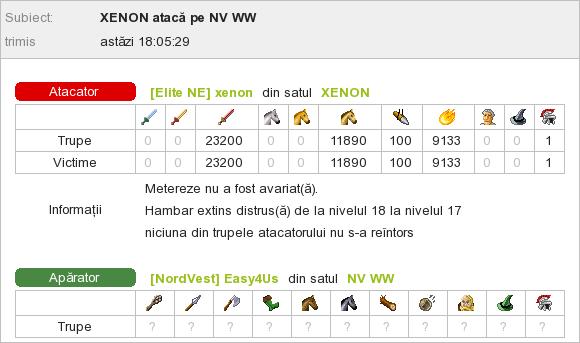 xenon_vs_WW Easy4Us