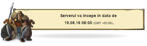 Start server ROX26