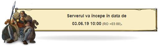 Start Server ROX35